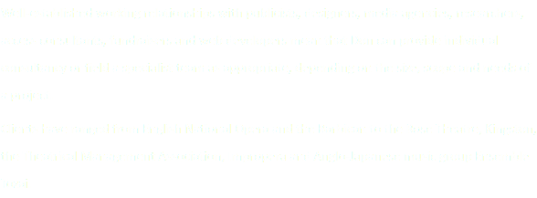 Well-established working relationships with publicists, designers, media agencies, researchers, access consultants, fundraisers and web developers mean that Don can provide individual consultancy or field a specialist team as appropriate, depending on the size, scope and needs of a project. Clients have ranged from English National Opera and the Barbican to the Rose Theatre, Kingston, the Theatrical Management Association, Impropera and Anglo-Japanese music group Ensemble Tozai.